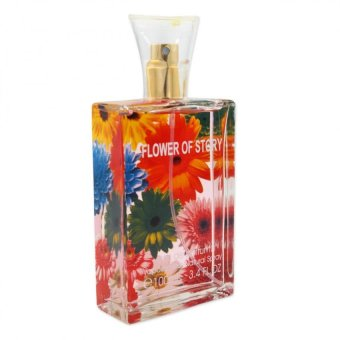 STORY OF LOVE Eau De Parfum Flower Of Story For Women 100ml - 2