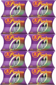 Sutla Flawless Noni Mangosteen Soap 60gms Set of 10 Price Philippines