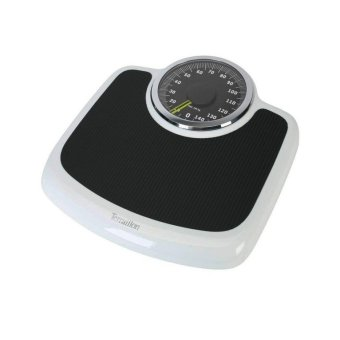 Terraillon TNEO Weighing Scale (White)