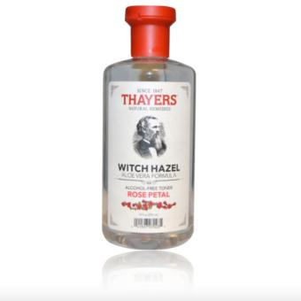 Thayers Witch Hazel Toner Alcohol-Free 355ml (Rose Petal) (NewPackaging)