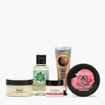 The Body Shop Beauty Selection Box