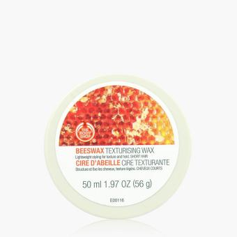 The Body Shop Beeswax Texturising Wax 50 mL