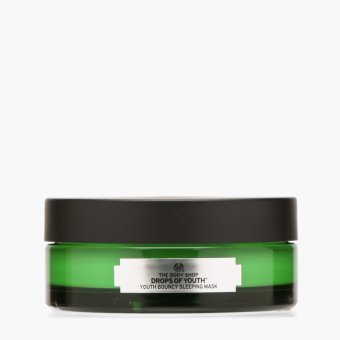 The Body Shop Drops of Youth Bouncy Sleeping Mask 90 mL