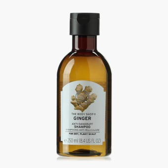 The Body Shop Ginger Anti Dandruff Shampoo 250 mL