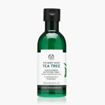 The Body Shop Tea Tree Mattifying Toner 250 mL
