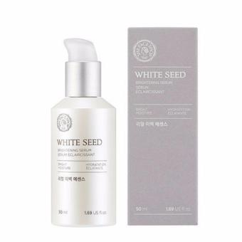 THE FACE SHOP White Seed Brightening Serum From Korea