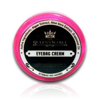 The Queen's Secret Eyebag Remover Cream