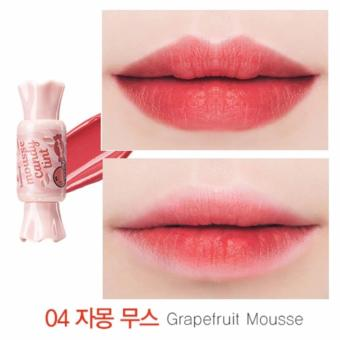 The Saem Saemmul Mousse Candy Tint (Grapefruit)