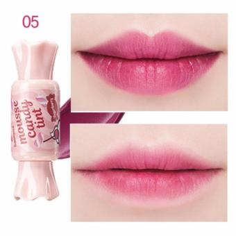 The Saem Saemmul Mousse Candy Tint (Yogurt Berry)