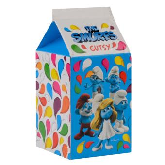 The Smurfs Gutsy Eau De Toilette 50ml - picture 2