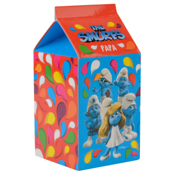 The Smurfs Papa Eau De Toilette 50ml - picture 2