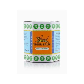 Tiger Balm White Ointment (30g)