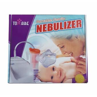 Topcare Nebulizer - 2