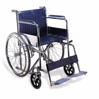 Topcare Wheelchair Standard Adult