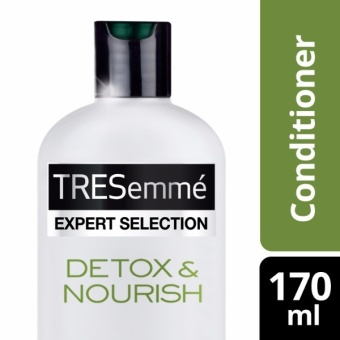 TRESEMME Hair Conditioner Detox and Nourish 170ml