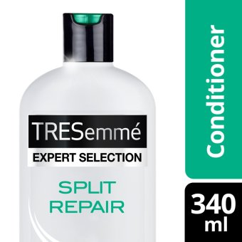 TRESEMME HAIR CONDITIONER SPLIT REPAIR 340ML .