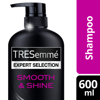 TRESEMME SHAMPOO SMOOTH & SHINE 600ML Price Philippines