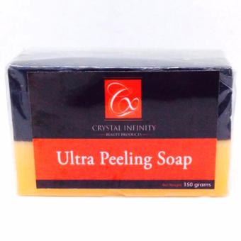 Ultra Peeling Soap by Crystal Infinity Price Philippines