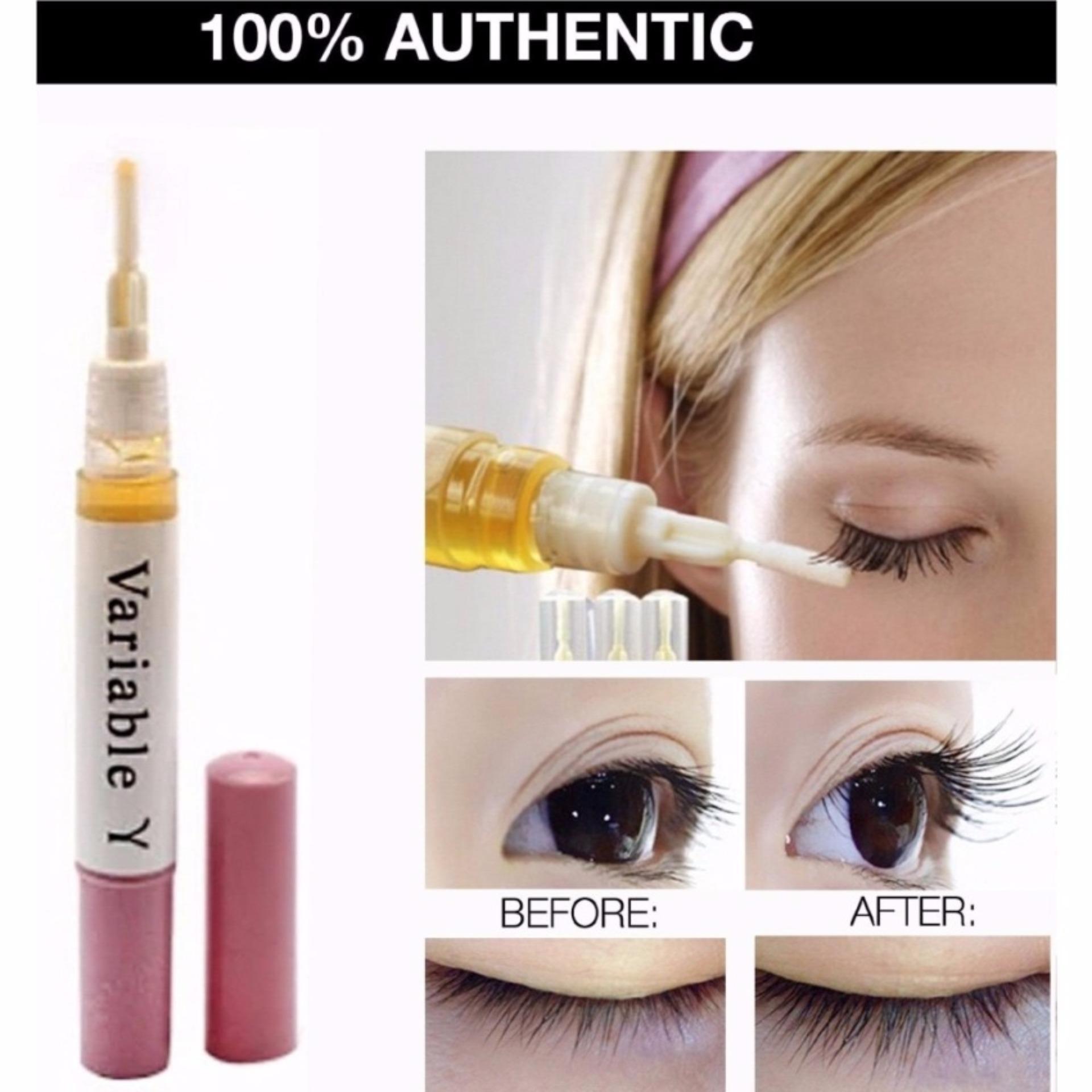 Variable Y Eyelash Grower Eyebrow Thickener Serum Philippines