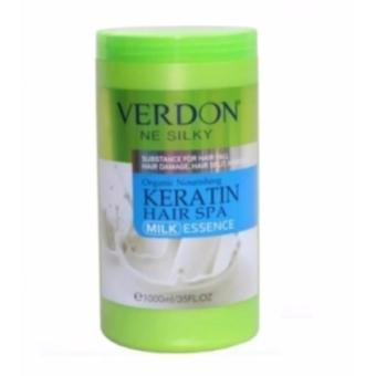 Verdon Milk Essence Keratin Hair Spa Treatment 1000ml