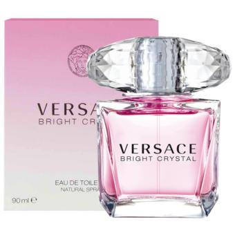 Versace Bright Crystal Price Philippines