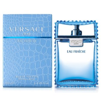 Versace Eau Fraiche Eau de Toilette for Men 100ml Price Philippines