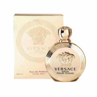 Versace Eros Pour Femme Eau de Parfum for Women 100ml Price Philippines