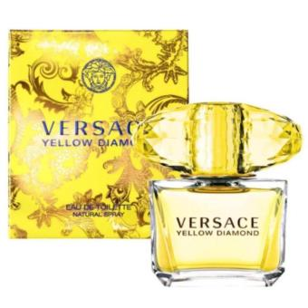 Versace Yellow Diamond Eau de Toilette for Women 90ml Price Philippines