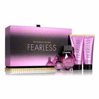 Victoria's Secret 4 Piece Fearless Gift Set