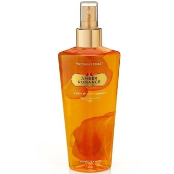 Victorias Secret Amber Romance Body Mist For Women 250ml