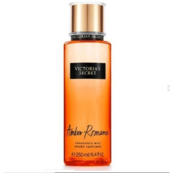 Victoria's Secret Amber Romance Fragrance Mist 250ml Price Philippines