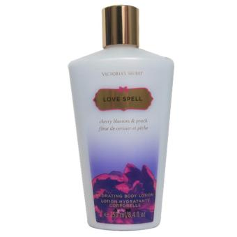 Victoria's Secret Love Spell Body Lotion 250ml Price Philippines