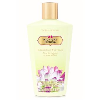 Victoria's Secret Midnight Mimosa Hydrating Body Lotion Price Philippines