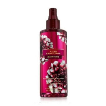 victoria's secret pure seduction midnight 250ml