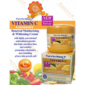 Vitamin C Renewal Whitening Cream Price Philippines