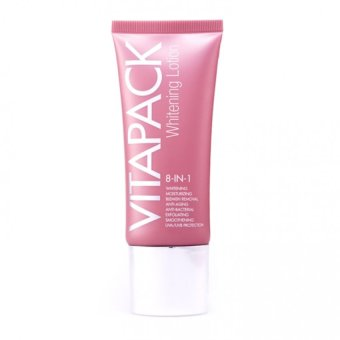 VITAPACK 8-in1 Whitening Lotion