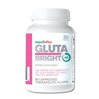 Vitaplus Glutabright with Hyaluronic Acid