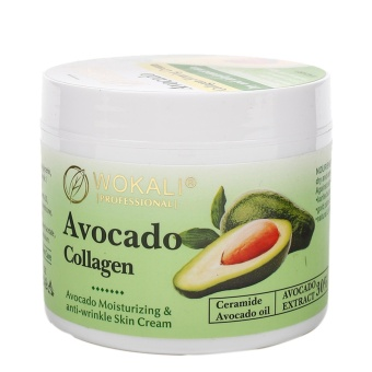 Wokali Avocado Collagen Firming Cream