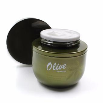 Wokali Olive Moisturizing & Anti-Wrinkle Skin Care - 2