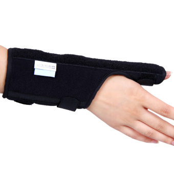 Wrist Support Hand Brace Band Carpal Splint (Right) - 4