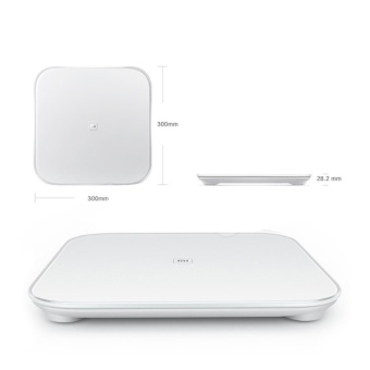 Xiaomi Mi Smart Scale Bluetooth 4.0 LED Display Weighing Scale Digital Body Weight Scale for Android iOS - 5