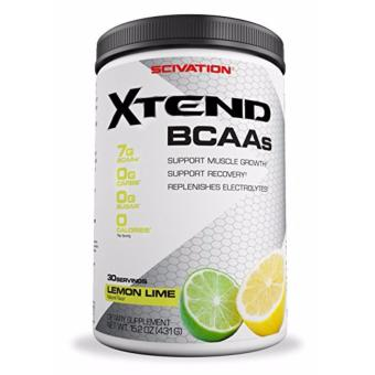 Xtend BCAA (Lemon Lime) Price Philippines
