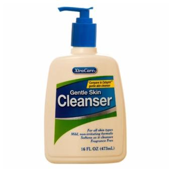 Xtra Care Gentle Skin Cleanser 473ml Comparable to Cetaphil