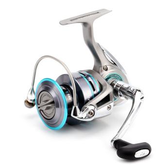 100% Original DAIWA PROCASTER 4000 series Spinning Fishing Reel Saltwater 7BB Carp Full Metal Fishing reel with spare spool - intl - 5