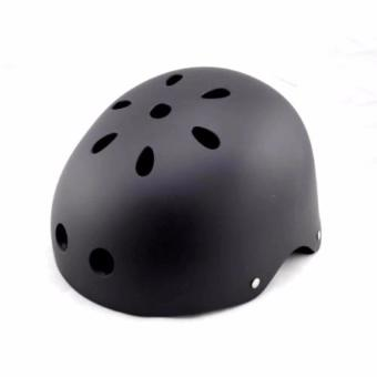11 Air Vents Nutshell Helmet Bike Skateboard