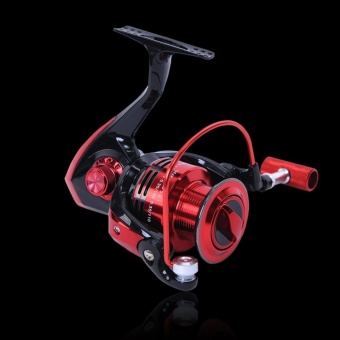 12 + 1 Axis Left And Right Hand Swap Reel Light Spinning Fishing Reel Finshing Tool Accessories - intl