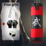 120 CM Punching Bag for Boxing Indoor Sports Empty Sandbag(accessories as gift) - intl