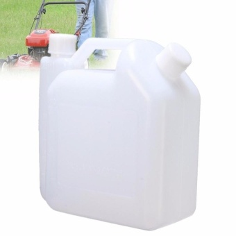 1.5 Litre 2-Stroke Oil Petrol Fuel Mixing Bottle Tank ForTrimmerchainsaw 1:25 - intl Price Philippines