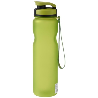 1L Large Capacity Leak-Proof Portable Sports Drinking Water BottleCycling Travel Cup(Green) - intl