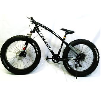 "2017 MODEL T543 26"" FAT BIKE BICYCLE"